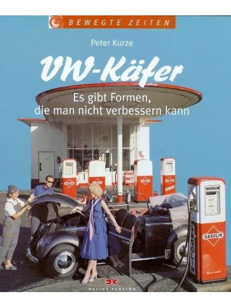 VW-KAFER - ES GIBT FORMEN, DIE MAN NICHT VERBESSERN KANN