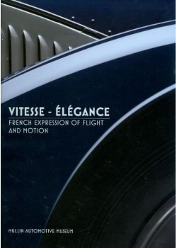 VITESSE-ELEGANCE : FRENCH EXPRESSION OF FLIGHT AND MOTION