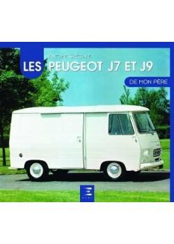 LES PEUGEOT J7-J9 DE MON PERE