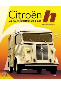 CITROEN TYPE H LA CAMIONNETTE STAR