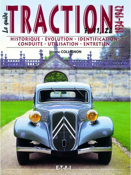 LE GUIDE TRACTION VOL1 1934-1942