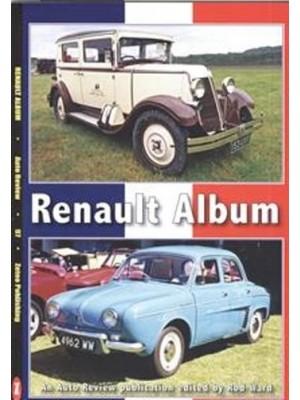 RENAULT ALBUM