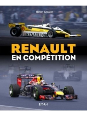 RENAULT EN COMPETITION