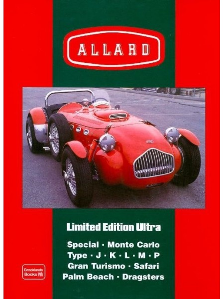 ALLARD SERIE LIMITED EDITION ULTRA