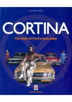 CORTINA - THE STORY OF FORD'S BEST-SELLER