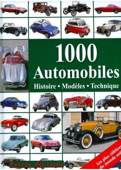 1000 AUTOMOBILES