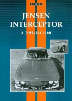 JENSEN INTERCEPTOR A TIMELESS ICON
