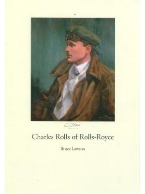 CHARLES ROLLS OF ROLLS ROYCE
