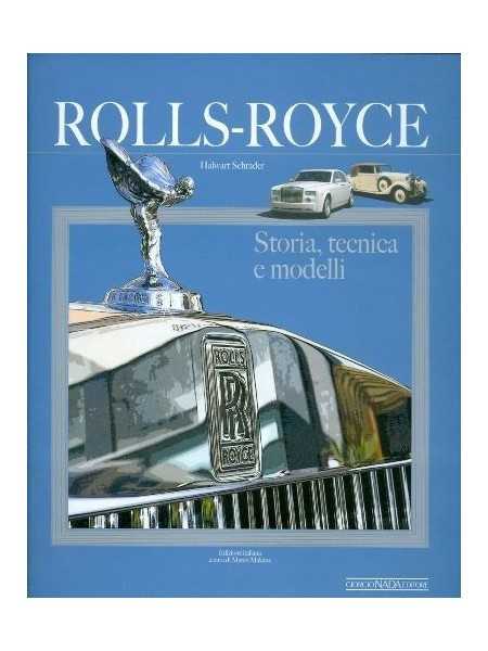 THE EARLY DAYS : THE LAUNCH OF THE ROLLS ROYCE SILVER CLOUD