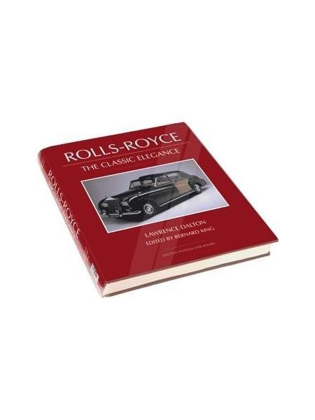 ROLLS-ROYCE THE CLASSIC ELEGANCE