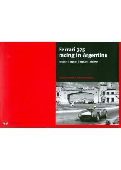 FERRARI 375 ARGENTINA