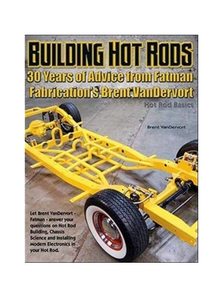 BUILDING HOT RODS