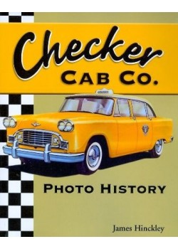 CHECKER CAB COMPANY - PHOTO HISTORY