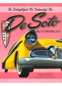 DE SOTO AUTOMOBILES