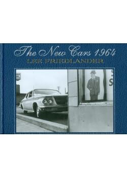 THE NEW CARS 1964 - LEE FRIEDLANDER