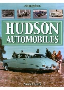 HUDSON AUTOMOBILES : ILLUSTRATED HISTORY