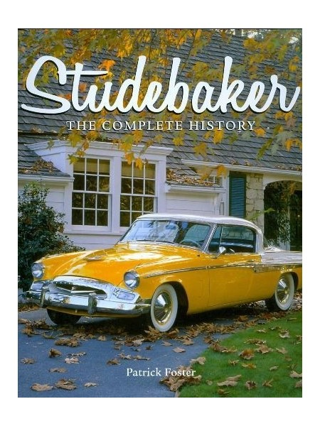 STUDEBAKER NATIONAL MUSEUM OVER A CENTURY