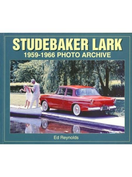 STUDEBAKER LARK 1959/66