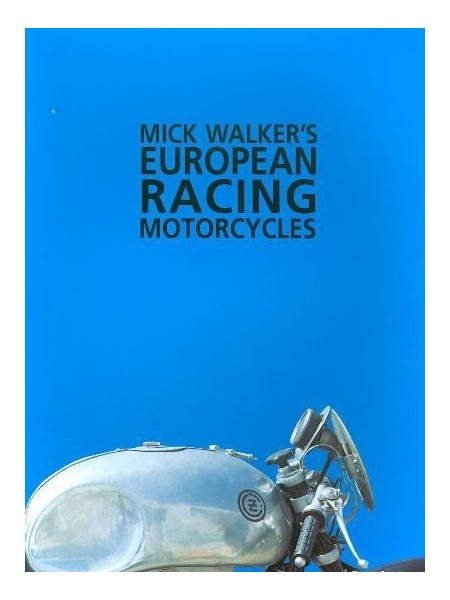 EUROPEAN RACING MOTORCYCLES