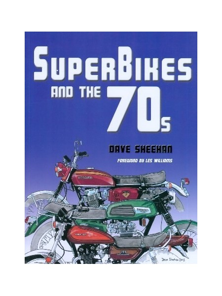 SUPERBIKE AND THE 70s