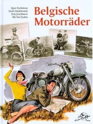 BELGISCHE MOTORRADER