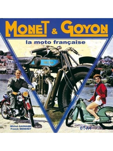 MONET & GOYON LA MOTO FRANCAISE