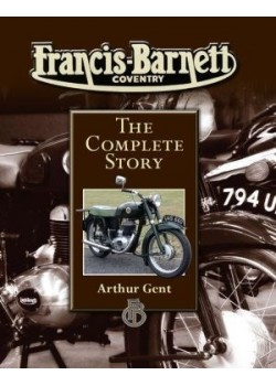 FRANCIS-BARNETT COVENTRY - THE COMPLETE STORY