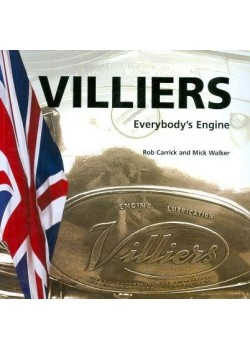 VILLIERS EVERYBODY'S ENGINE