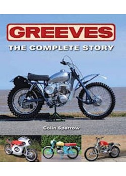 GREEVES THE COMPLETE STORY