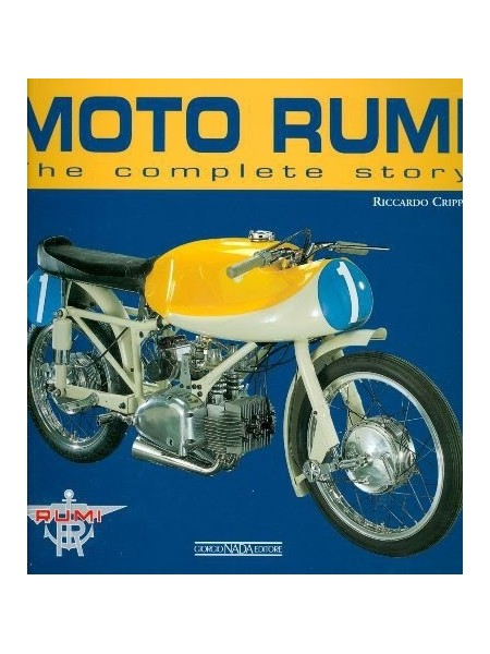 MOTO RUMI - THE COMPLETE STORY