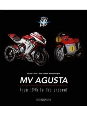 MV AGUSTA : 70TH ANNIVERSARY