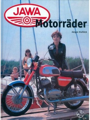 JAWA MOTORRADER