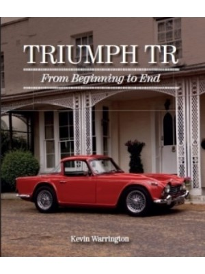 TRIUMPH TR FROM BEGINNING TO END