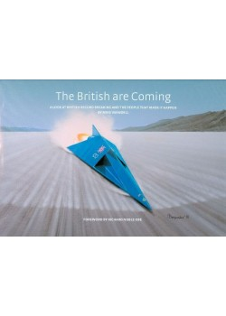 THE BRITISH ARE COMING : A LOOK AT BRITISH RECORD BREAKING...