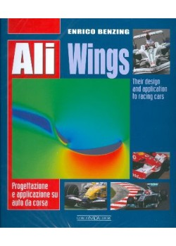 ALI WINGS - THEIR DESIGN AND APPLICATION TO RACING CARS