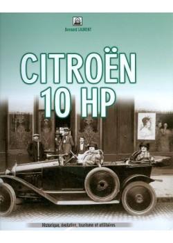 CITROEN 10HP
