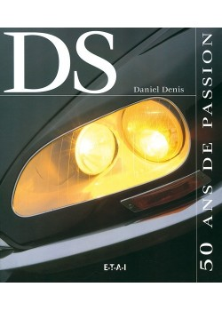 DS 50 ANS DE PASSION