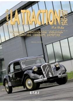 LE GUIDE TRACTION 11 (1945-57) ET 15 (1938-56) VOL 2