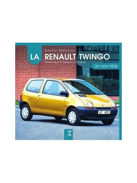 LA RENAULT TWINGO DE MON PERE