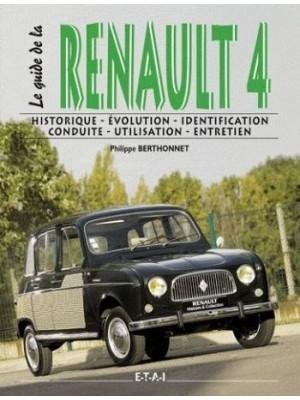 LE GUIDE DE LA RENAULT 4L