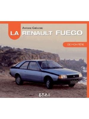 LA RENAULT FUEGO DE MON PERE