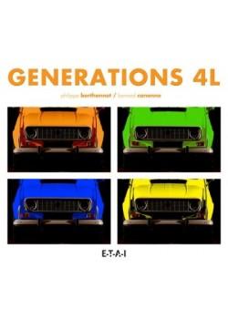 GENERATIONS 4L