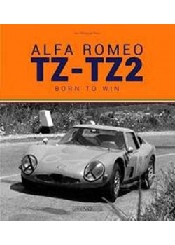 ALFA ROMEO TZ-TZ2 BORN TO WIN
