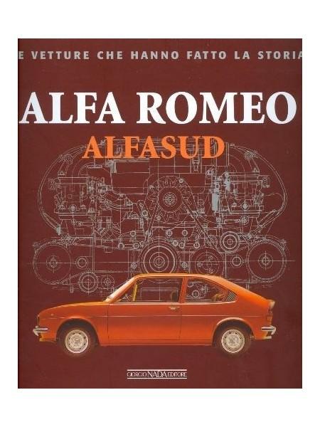 ALFA ROMEO ALFASUD - LE VETTURE CHE HANNO FATTO LA STORIA