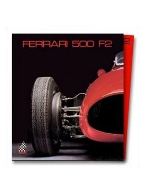 FERRARI 500 F2 1952 CAVALLERIA N°03