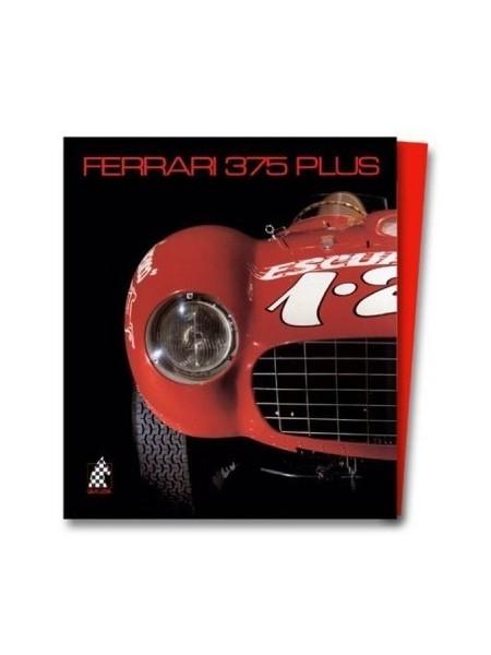 FERRARI 375 PLUS -1954 CAVALLERIA N°06