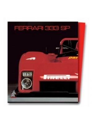 FERRARI 333 SP CAVALLERIA N°13