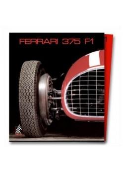 FERRARI 375 F1 CAVALLERIA N°04