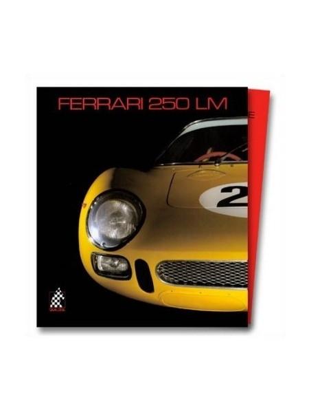 FERRARI 250 LM 1965 CAVALLERIA N°15