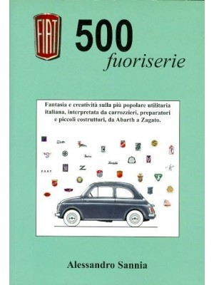 FIAT 500 FUORISERIE
